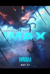 Godzilla: King of the Monsters - An IMAX 3D Experience