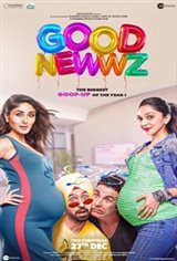 Good Newwz (Hindi)