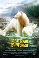 Great Bear Rainforest 3D
