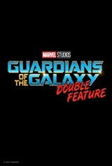Guardians of the Galaxy Double Feature