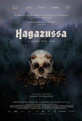 Hagazussa - A Heathen's Curse