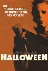 Halloween On Screen 2012 Event