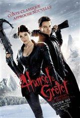 Hansel & Gretel: Chasseurs de sorcières