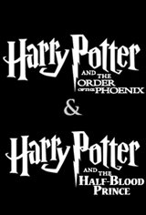 Harry Potter: The Order of the Phoenix & The Half-Blood Prince