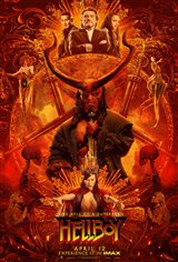 Hellboy: The IMAX Experience