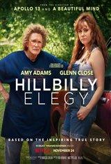 Hillbilly Elegy (Netflix)