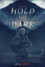Hold the Dark (Netflix)