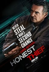 Honest Thief: The IMAX Experience