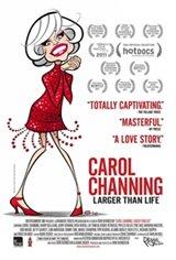 Hot Docs Screening: Carol Channing: Larger Than Life