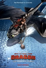 How to Train Your Dragon: The Hidden World - The IMAX Experience