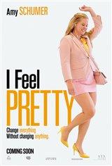 10. I Feel Pretty Movie Poster