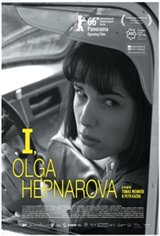I, Olga Hepnarova (Já, Olga Hepnarová)