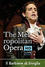 The Metropolitan Opera: Il Barbiere di Siviglia (2019) - Encore