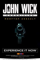IMAX VR: John Wick Chronicles