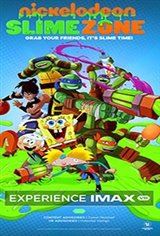 IMAX VR: Nickelodeon Slime Zone