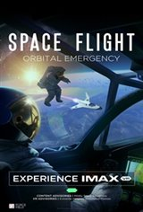 IMAX VR: Space Flight: Orbital Emergency