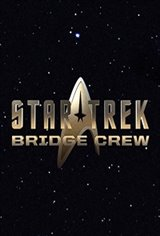 IMAX VR: Star Trek Bridge Crew