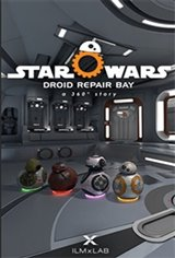 IMAX VR: Star Wars: Droid Repair Bay