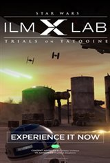 IMAX VR: Star Wars: Trials On Tatooine