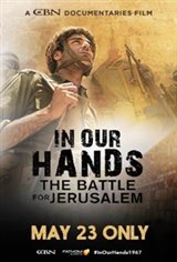 IN OUR HANDS: Battle for Jerusalem