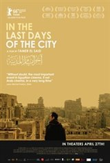 In the Last Days of the City (Akher ayam el madina)