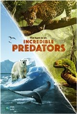 Incredible Predators