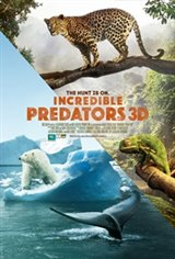 Incredible Predators 3D
