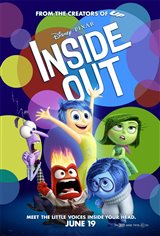 Inside Out: An IMAX 3D Experience