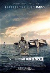 Interstellar: The IMAX Experience