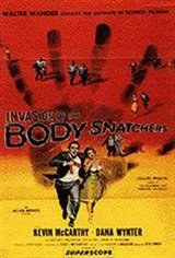 Invasion of the Body Snatchers (1956)