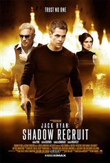 Jack Ryan: Shadow Recruit - The IMAX Experience