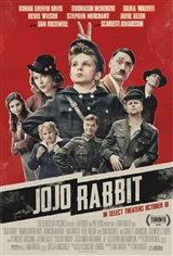 Jojo Rabbit (v.o.a.s-t.f.)