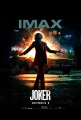 Joker: The IMAX Experience