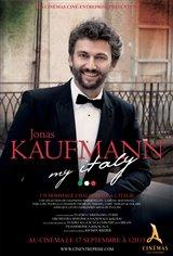 Jonas Kaufmann : My Italy