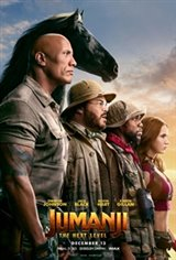 Jumanji: The Next Level - The IMAX Experience