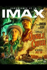Jungle Cruise: The IMAX Experience