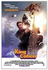 King Cohen: The Wild World of Filmmaker Larry Cohen