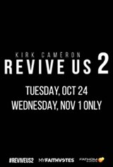 Kirk Cameron REVIVE US 2