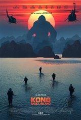 Kong : Skull Island 3D (v.f.)