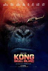 Kong : Skull Island (v.f.)