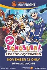KonoSuba - God's Blessing on This Wonderful World!: Legend of Crimson