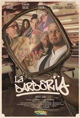La Barbería/The Barbershop