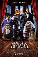 La famille Addams 3D