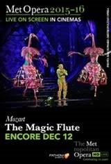 La flûte enchantée - Metropolitan Opera