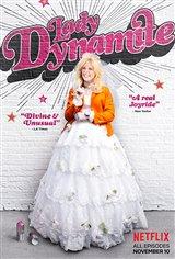 Lady Dynamite Movie Poster