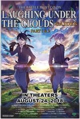 Laughing Under the Clouds: Gaiden Part 1 & 2