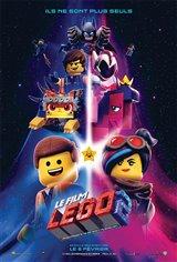 Le film LEGO 2 3D