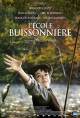 L'école buissonnière Movie Poster