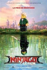 LEGO NINJAGO : Le film 3D