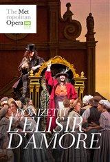 L'Elisir d'Amore - Metropolitan Opera